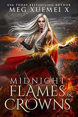 a Shifter and Demon Fantasy Romance Boxed Set
