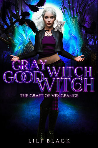 Gray Witch, Good Witch