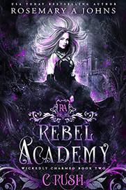Rebel Academy: Crush