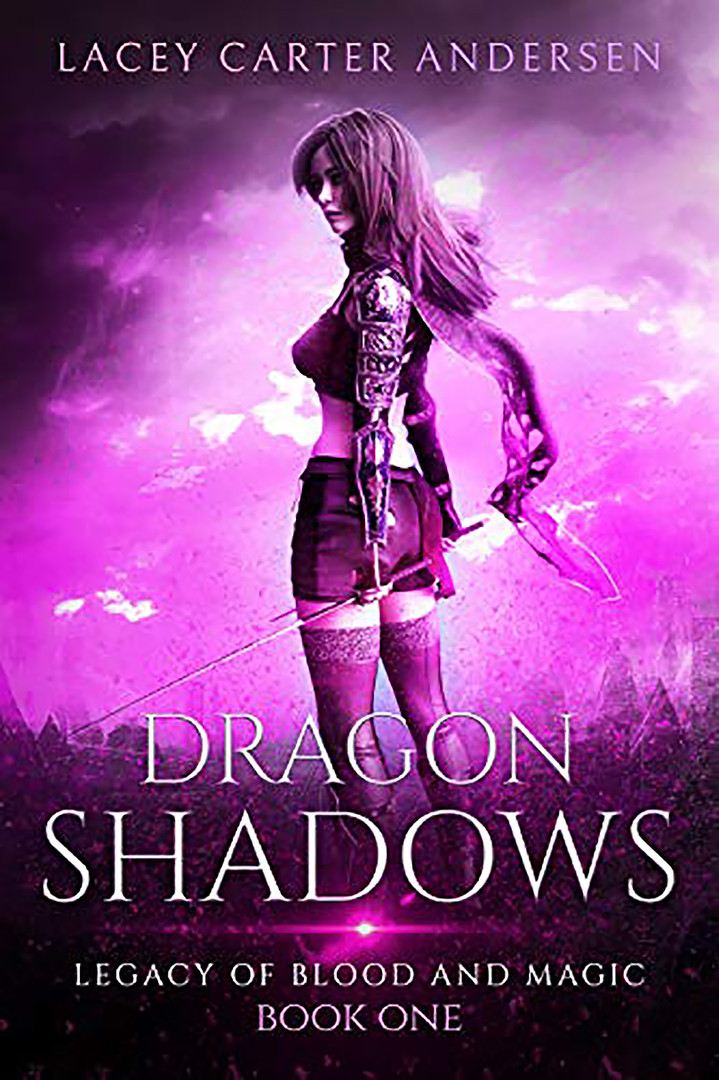 Dragon SDragon Shadowshadows