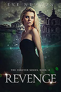 Revenge Book 14