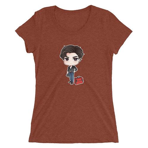 Tobias Chibi T-Shirt