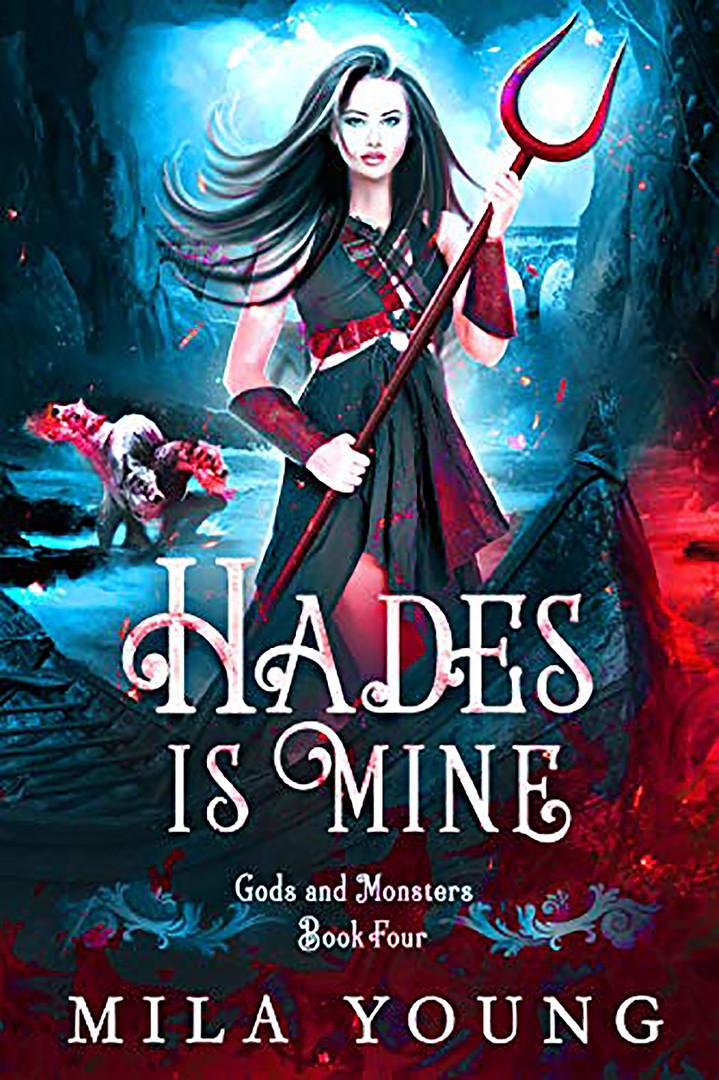 Hades Is Mine