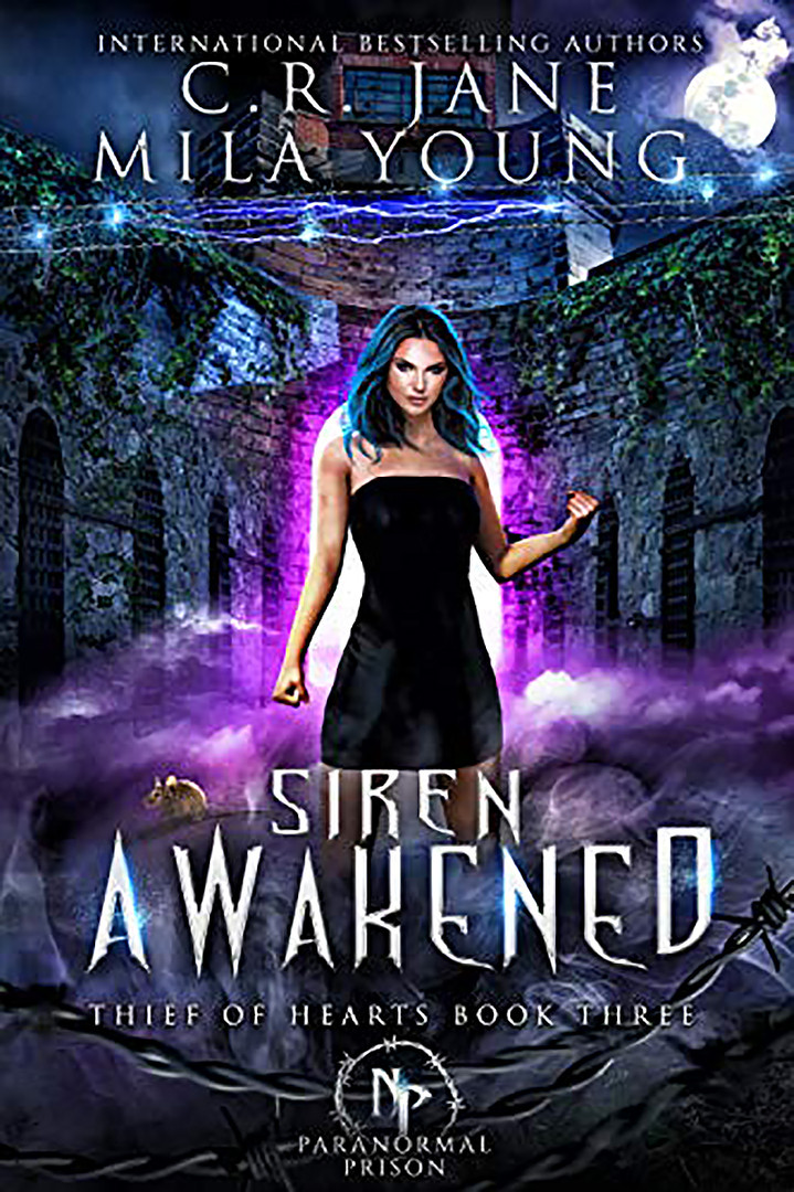 Siren Awakened