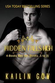 Hidden Falls high Complete Series