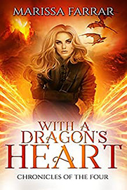 With a Dragon's Heart