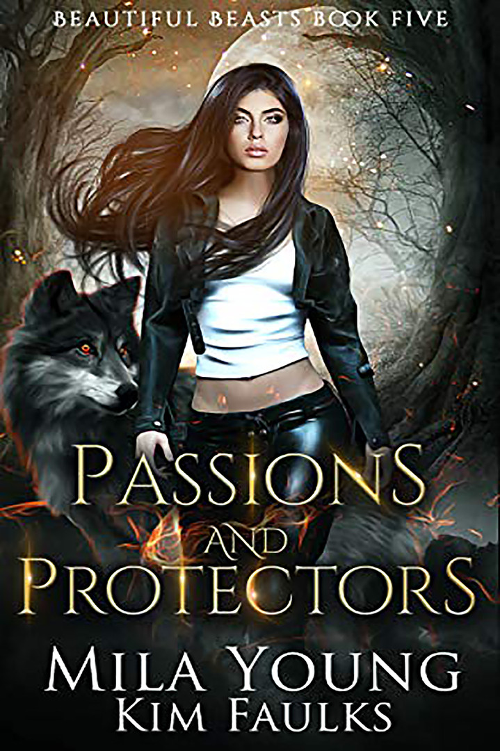 Passions and Protectors