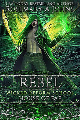 Rebel: House of Fae