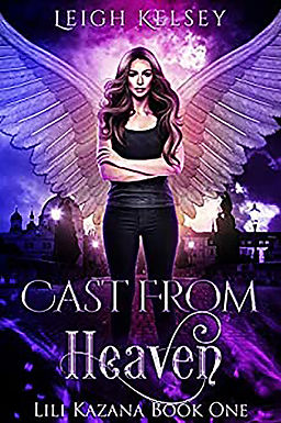 Cast From Heaven