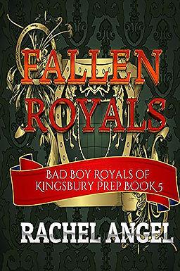 Fallen Royals