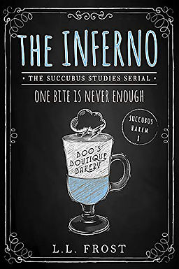 The Inferno: Succubus Studies Serial