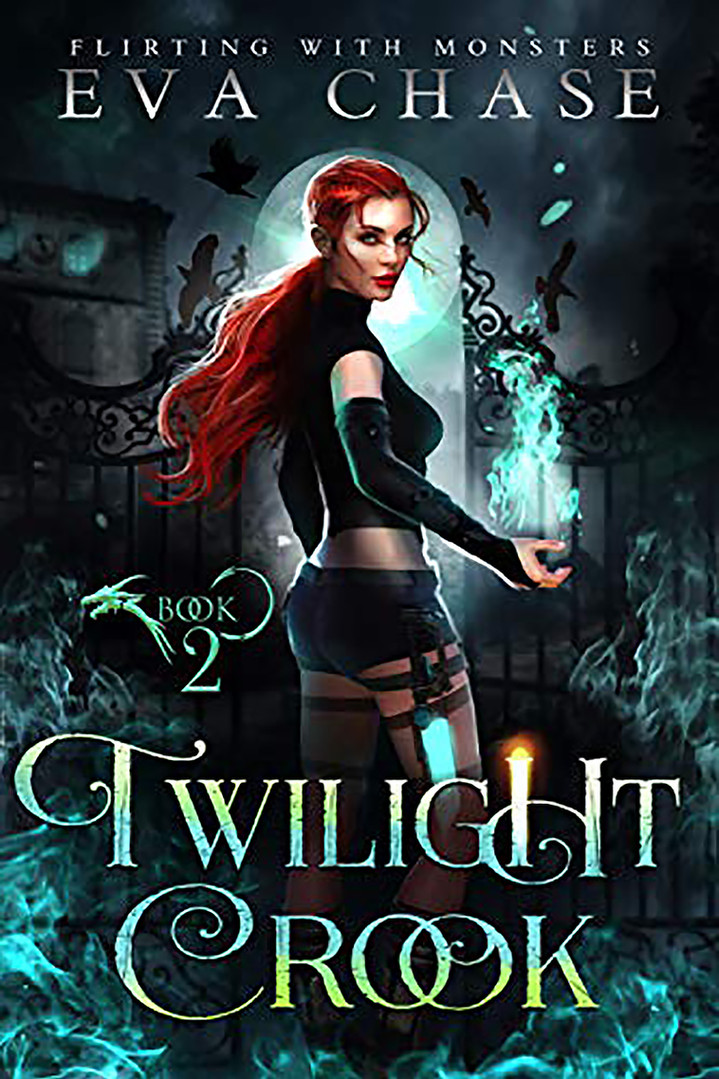 Twilight Crook