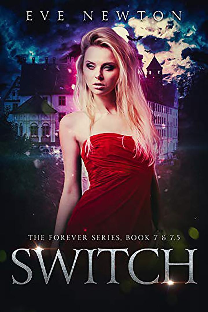 Secrets Book 7-7.5