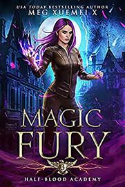 Magic Fury