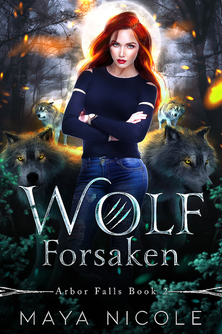 Wolf Forsaken