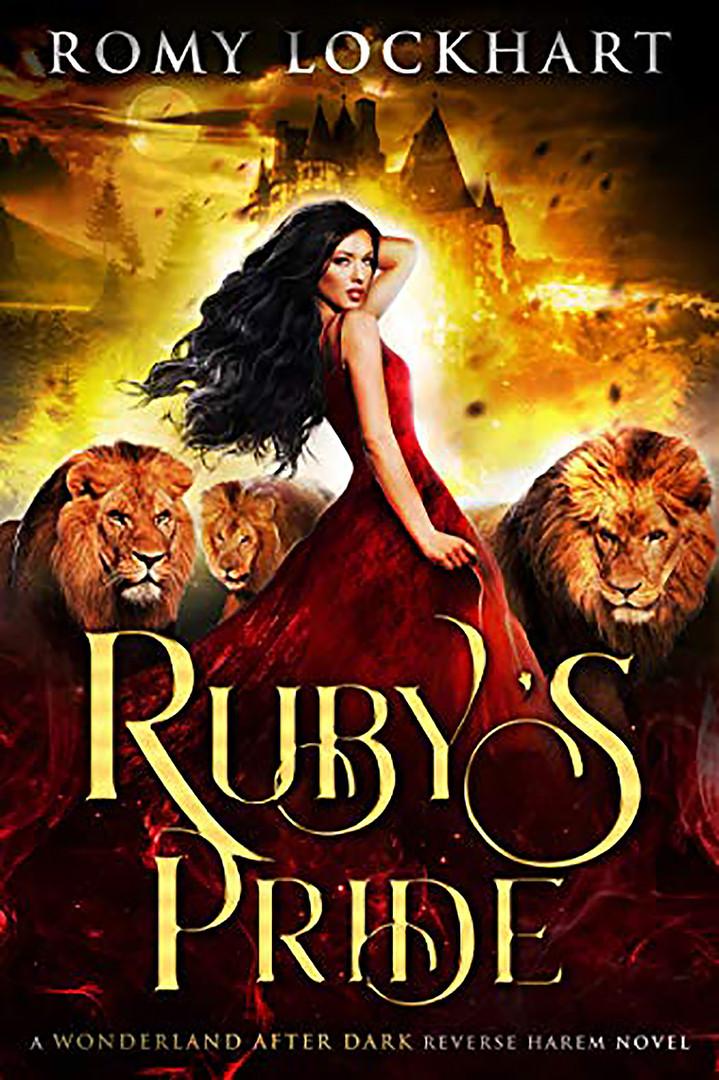 Ruby's Pride
