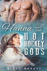 Hanna And The Hot Hockey Gods