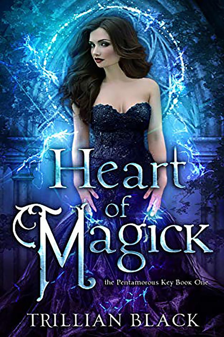 Heart of Magick