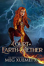 A Court of Earth and Aether