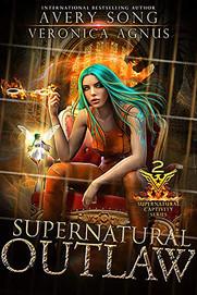 Supernatural Outlaw