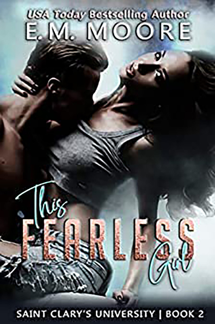 This Fearless Girl
