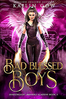 Bad Blessed Boys