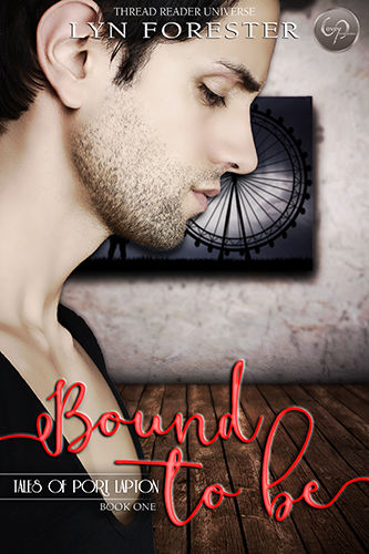 Bound to Be