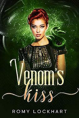 Venom's Kiss