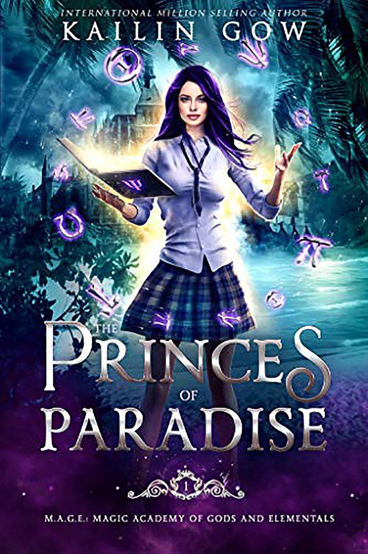 Princes of Paradise