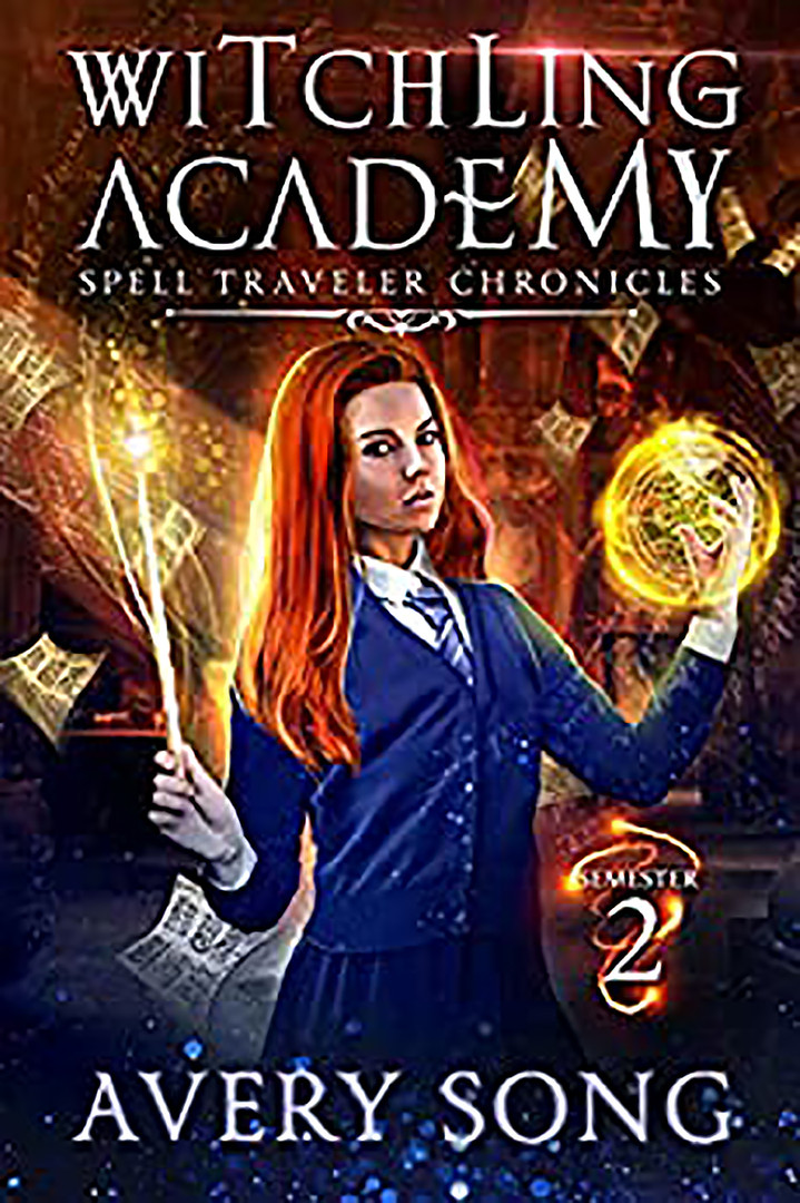 Witchling Academy: Semester Two