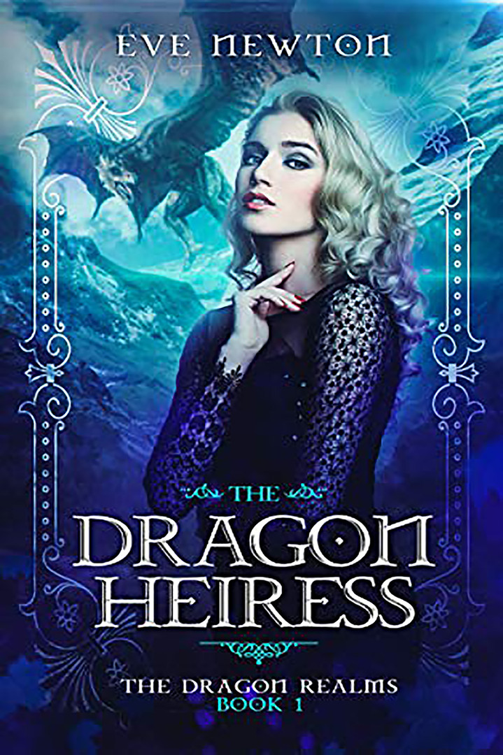 The Dragon Heiress