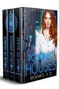 Poisoned Houses Boxset 1