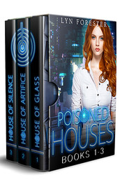 Poisoned Houses Boxset 1