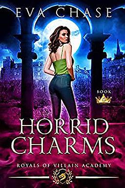 Horrid Charms