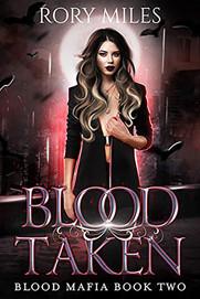 Blood Taken