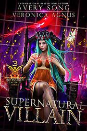 Supernatural Villain