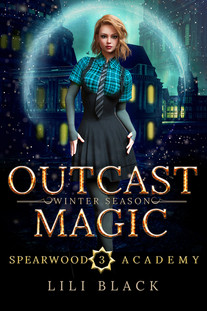 Outcast Magic: Winter Season
