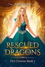 Rescued by Dragons