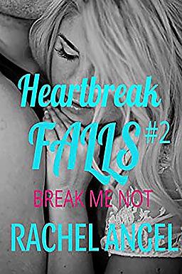 Break Me Not