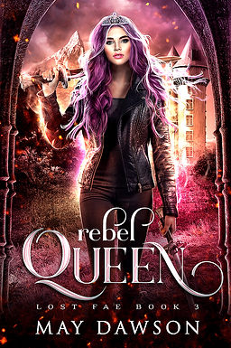 Rebel Queen