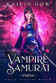 Vampire Samurai