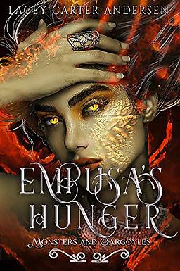 Empusa's Hunger