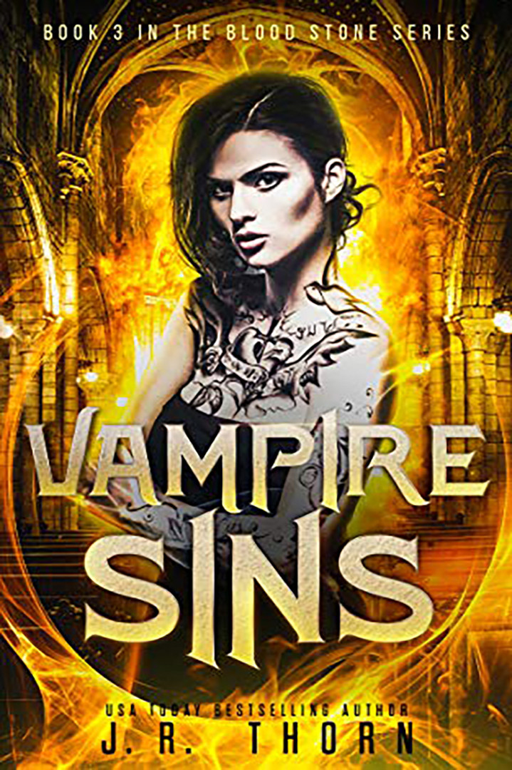 Vampire Sins