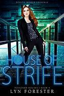 House of Strife