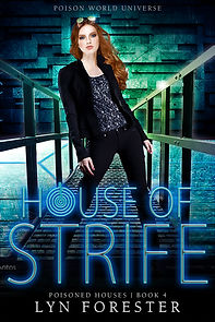 House of Strife