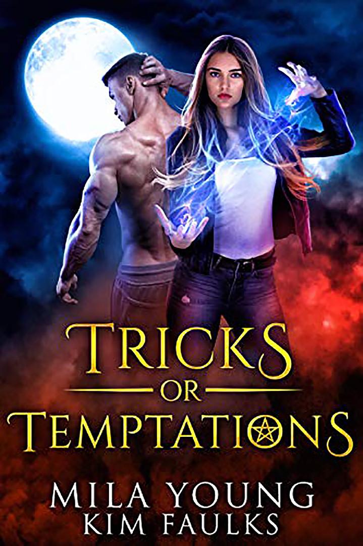 Tricks or Temptations