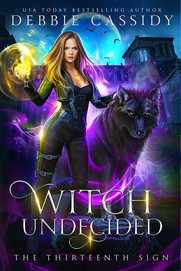 Witch Undecided
