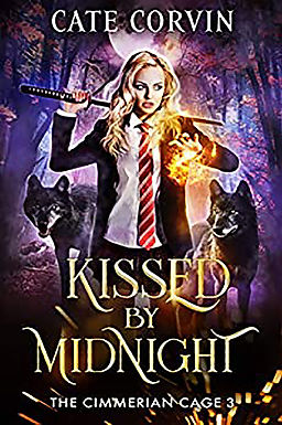 Kissed by Midnight