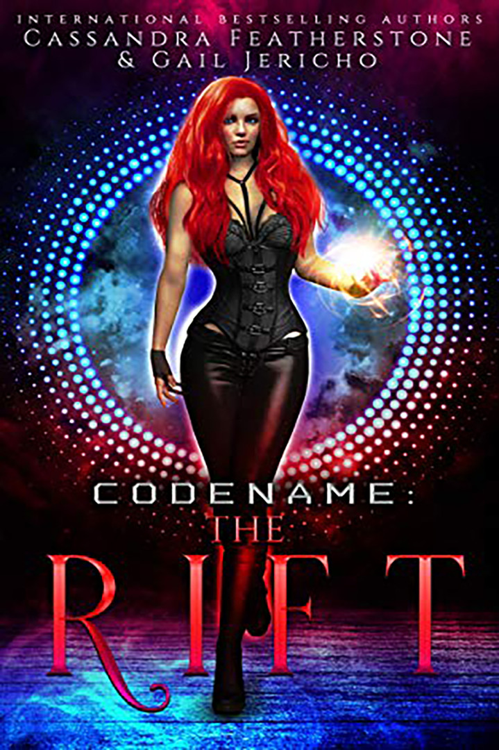 Codename: The Rift  Special Edition