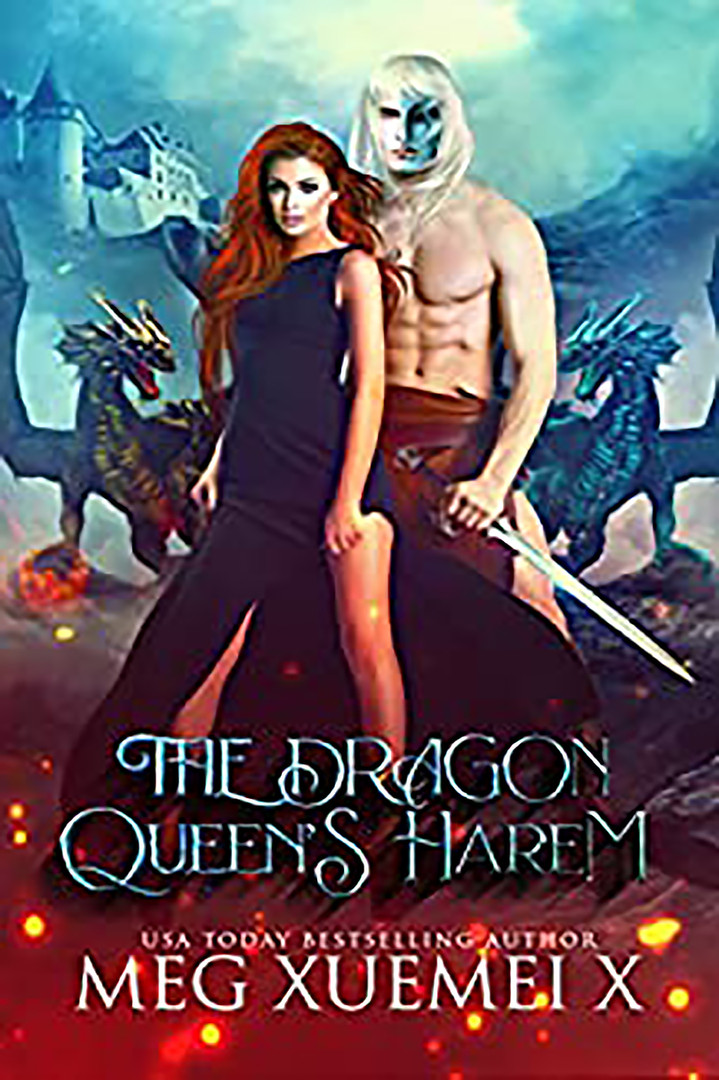 The Dragon Queen's Harem